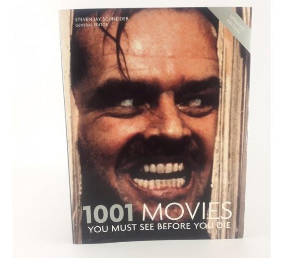 1001 film du skal se før du dør af Steven Jay Schneider