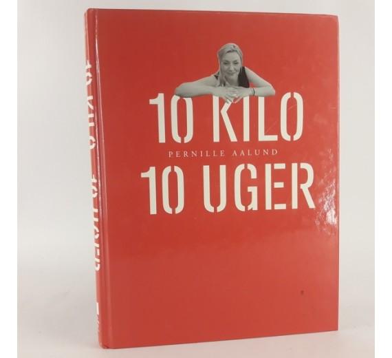 10 kilo 10 uger af Pernille Aalund