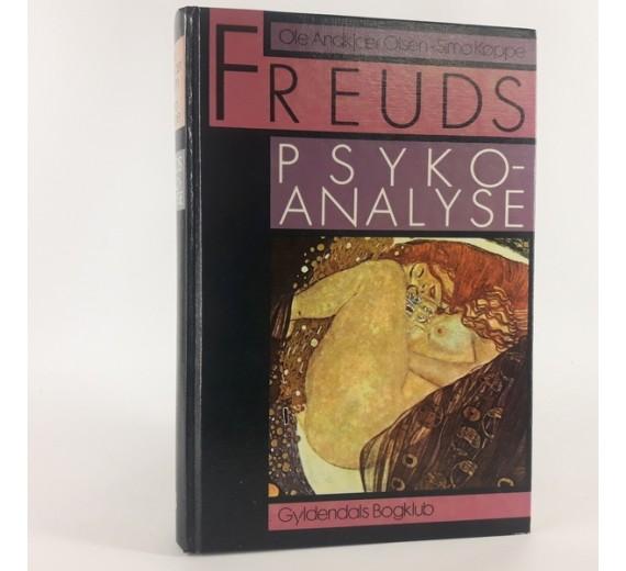 Freuds psykoanalyse af Ole Andkjær Olsen & Simo Køppe