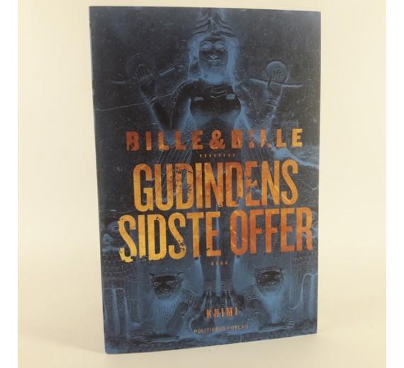 Gudindens sidste offer af Bille & Bille