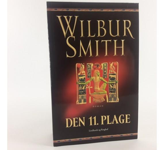 Den 11. plage af Wilbur Smith