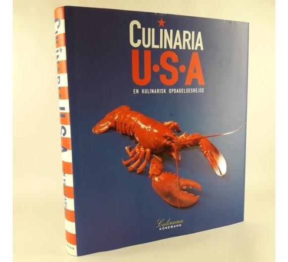 Culinaria USA