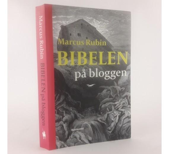 Bibelen på bloggen af Marcuz Rubin