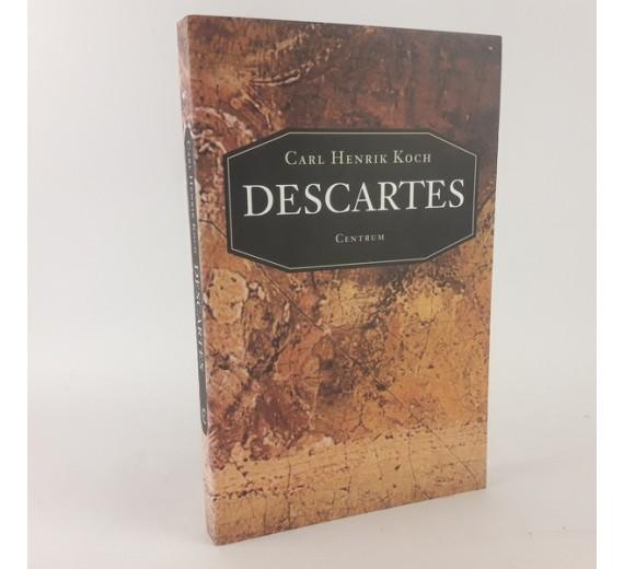Descartes af Carl Henrik Koch