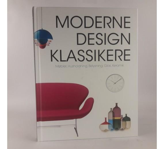 Moderne design klassikere