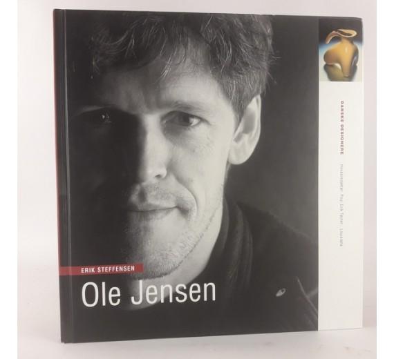 Ole Jensen af Erik Steffensen