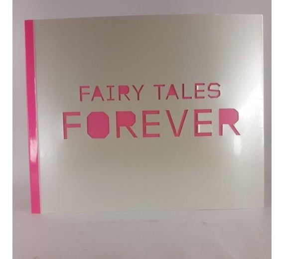 Fairy Tales Forever. Hyldest til/Hommage to H.C. Andersen af Mona Jensen