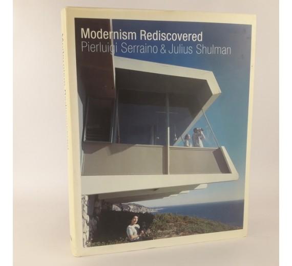 Modernism Rediscovered af Julius Shulman