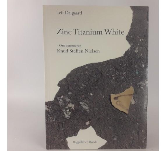 Zinc titanium white afLeif Dalgaard