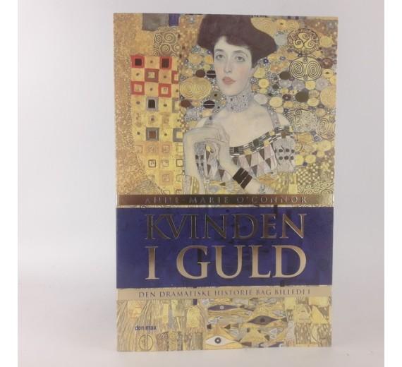 Kvinden i guld af Anne-Marie O'Connor