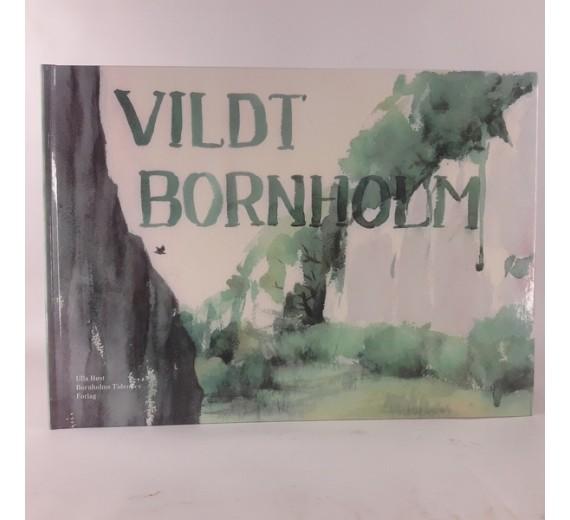 Vildt Bornholm af Ulla Høst