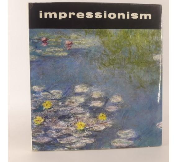 Impressionism af Joseph-Emilie Muller