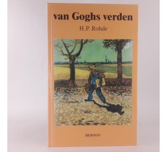 Van Goghs verden af H.P. Rohde