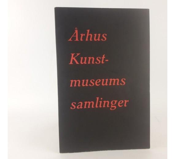 Århus kunstmuseums samlinger