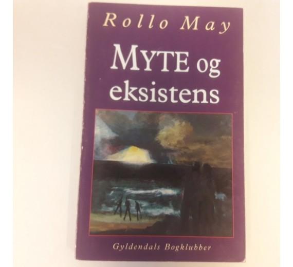 Myte og eksistens af Rollo May