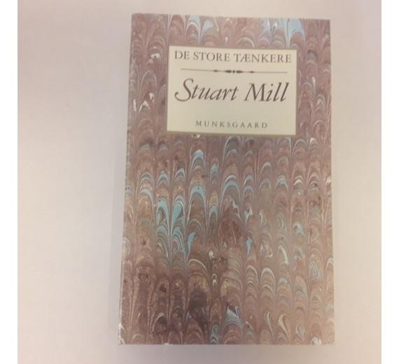 Stuart Mill - de store tænkere