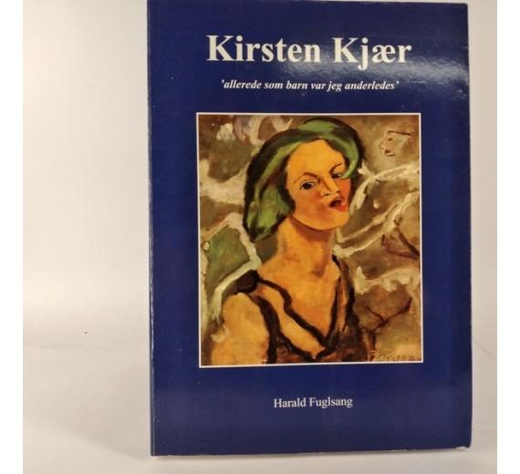 Kirsten Kjær af harald fuglsang