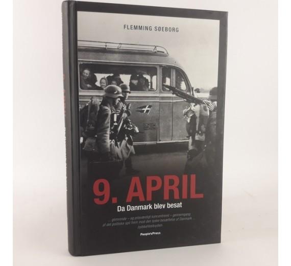 9. April af Flemmimg Søeborg