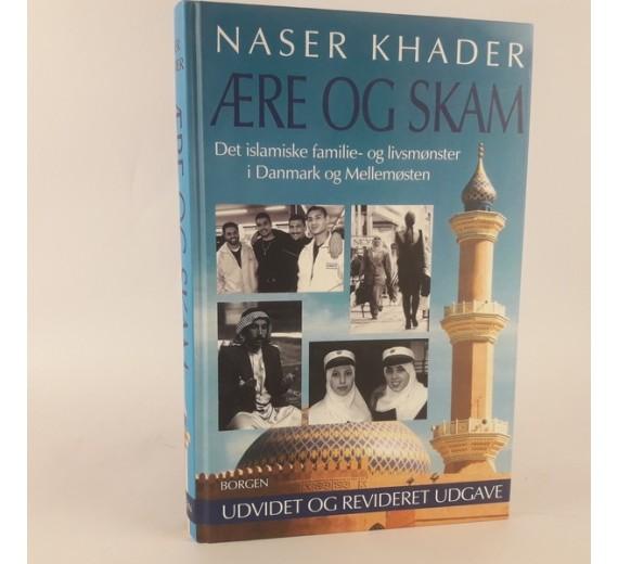 Ære og skam af Khader, Naser