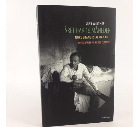 Året har 16 måneder af Jens Winther
