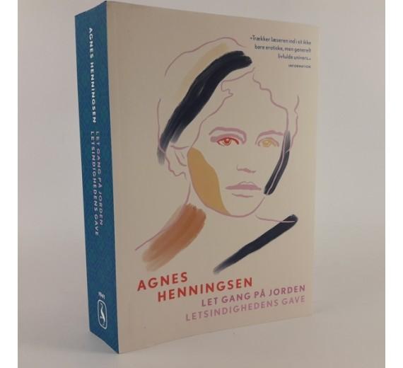 Agnes Henningsen - Let gang på jorden