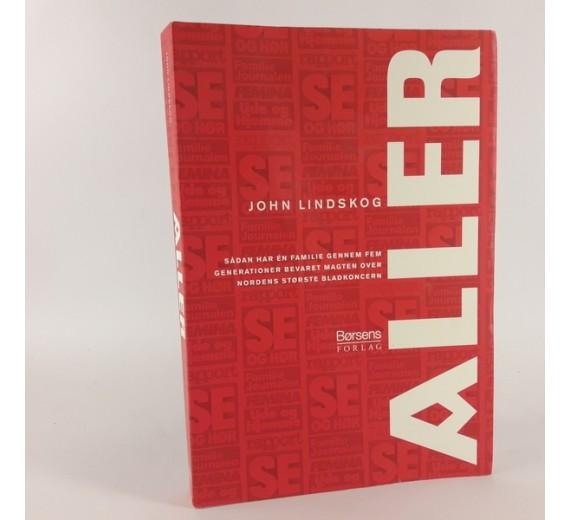 Aller af John Lindskog