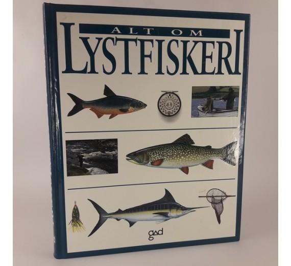 Alt om lystfiskeri af Steen Ulnits