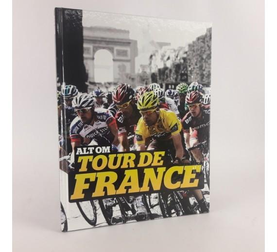 Alt om Tour de France