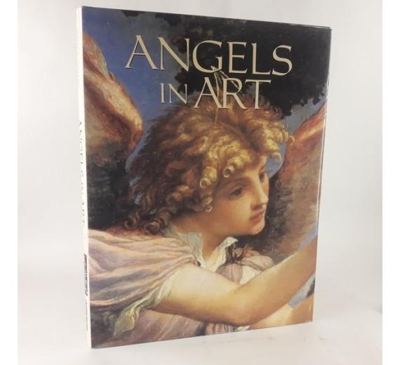Angels in art af Nancy Grubb,
