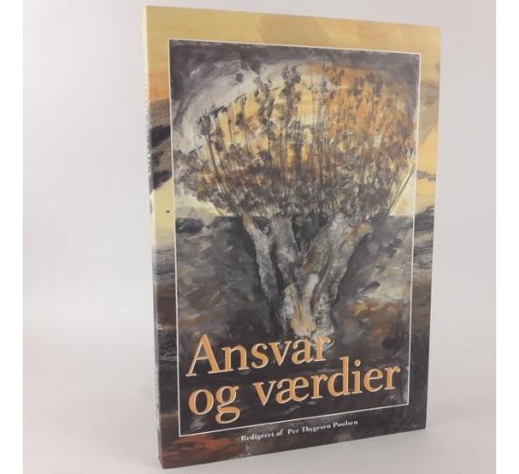 Ansvar og værdier, Per Thygesen Poulsen