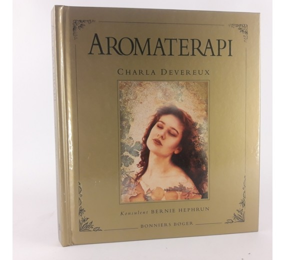 Aromaterapi af Charla Devereux
