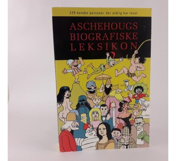 Aschehougs biografiske leksikon