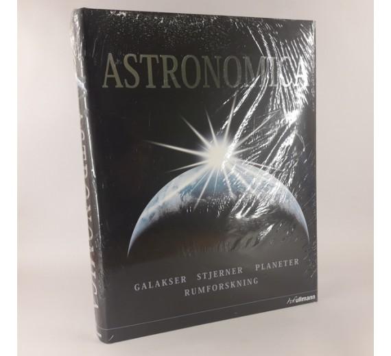 Astronomica: Galakser, stjerner, planeter