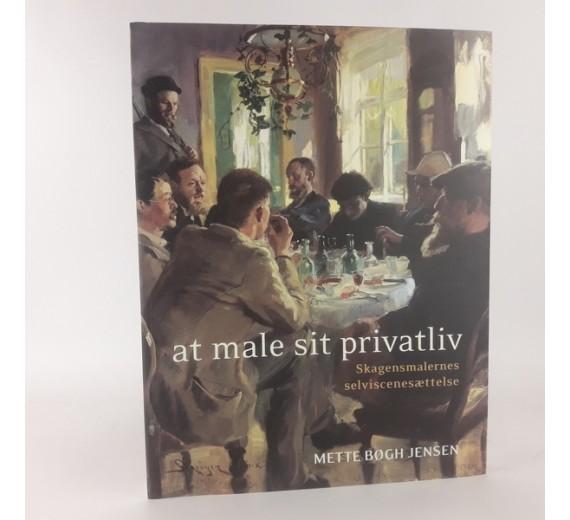 At male sit privatliv af Mette Bøgh Jensen