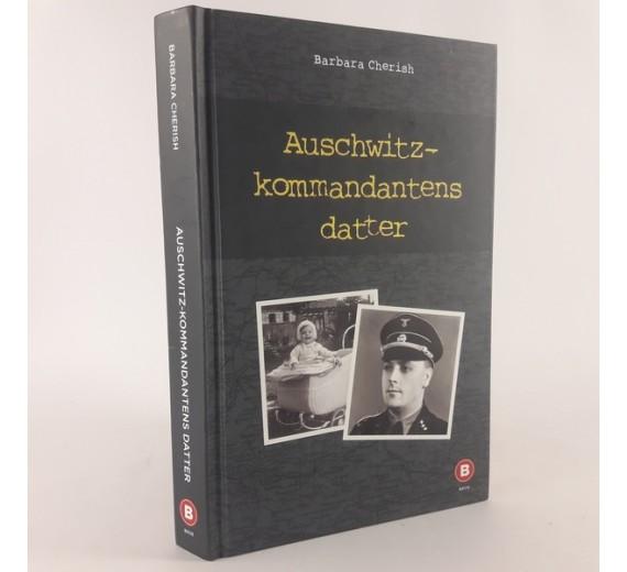 Auschwitz-kommandantens datter af Barbara Cherish