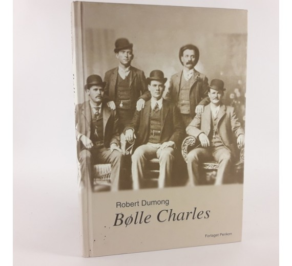 Bølle Charles af Robert Dumong