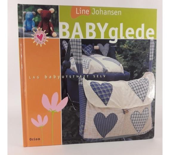 BABYglede af Line Johansen
