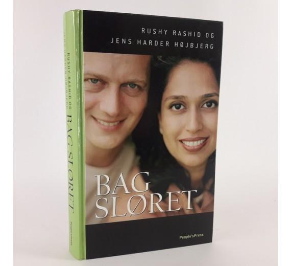 Bag sløret af Rushy Rashid og Jens Harder Højbjerg