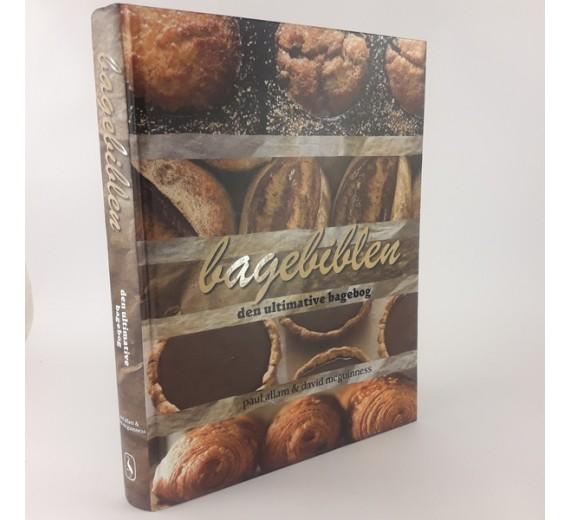 Bagebiblen - den ultimative bagebog af David Mcguinness & Paul Allam