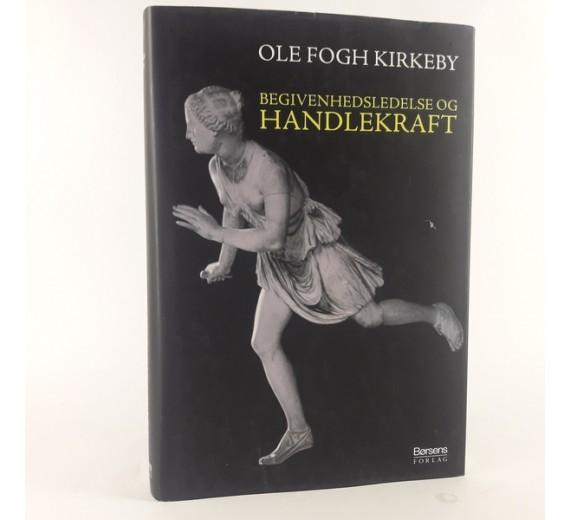 Begivenhedsledelse og handlekraft af Ole Fogh Kirkeby
