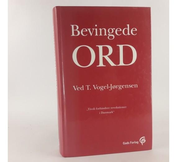 Bevingede ord af T. Vogel-Jørgensen