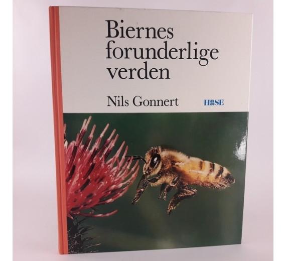 Biernes forunderlige verden af Nils Gonnert