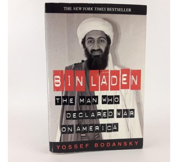 Bin Laden - The man who declared war on America af Yossef Bodansky.