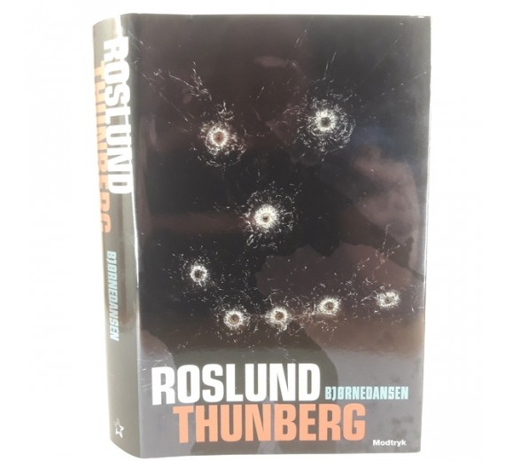 Bjørnedansen af Roslund Thunberg.