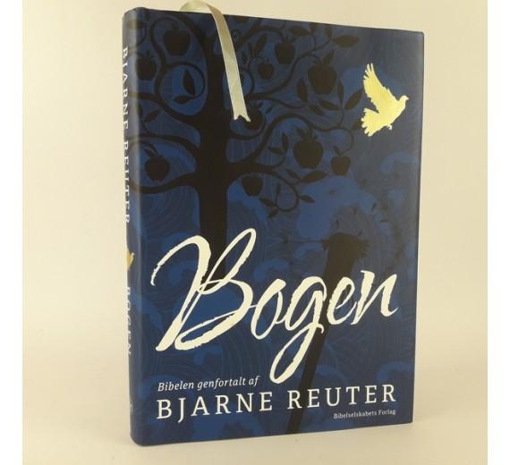 Bogen - bibelen genfortalt, af Bjarne Reuter