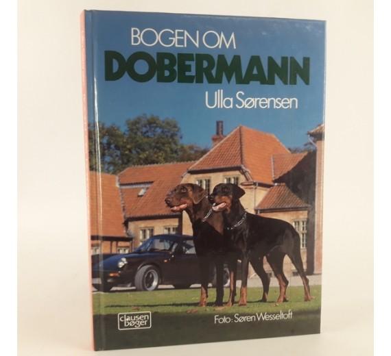 Bogen om Dobermann af Ulla Sørensen