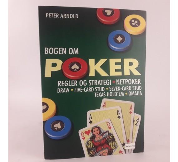 Bogen om poker af peter arnold