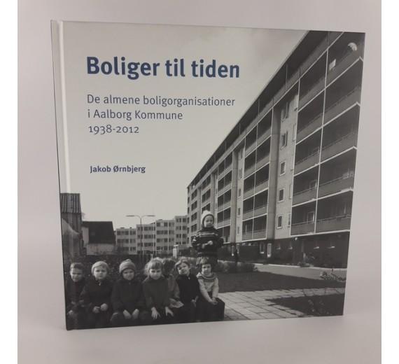 Boliger til tiden af Jakob Ørnbjerg