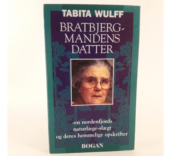 Bratbjerg-mandens datter