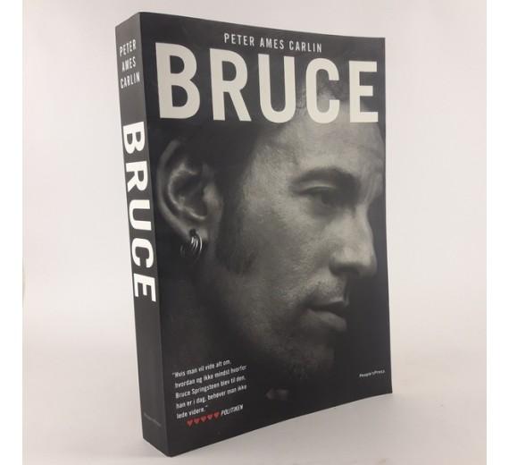 Bruce af Peter Ames Carlin